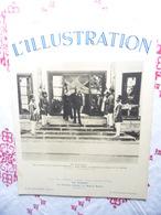 L ILLUSTRATION N°4822 Du  03 Août 1935 Scans Supplémentaires Sur Demande - Livres, BD, Revues