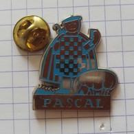 Pins Logo Badge Arthus Bertrand Pascal - Arthus Bertrand