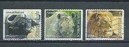 AFRIQUE DU SUD   Yvert  PA N° 229-232-233  Oblitérés - Afrique Du Sud (1961-...)