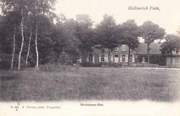 PUTTE 1908 BIEDUINENHOF MET UITZICHTTOREN - HOELEN KAPELLEN 464 - Kapellen