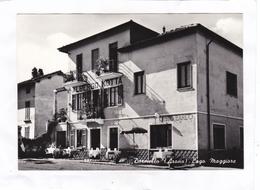 Carte Photo 14,8 X 10,3  -  Dormello  (Arona)  -  Lago  Magggiore - Italia