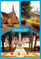 72-CHALLES-N°R-2016-A/0177 - Francia