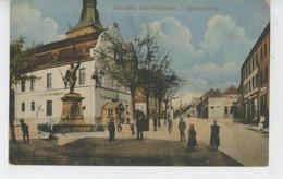 ALLEMAGNE - RATINGEN - Kriegerdenkmal - Obertrasse - Ratingen