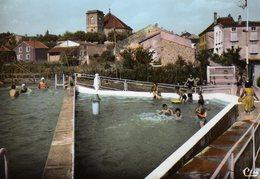 DPT 70 BLONDEFONTAINE La Piscine Le Bassin Des Petits - Altri Comuni