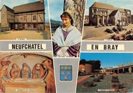 76-NEUFCHATEL EN BRAY-N°R-2016-D/0279 - Francia