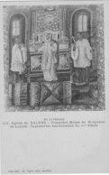 Salers ( En Auvergne 113 Eglise De Salers Tapisseries Des Gobelins Du XVe Siecle ) - Autres Communes