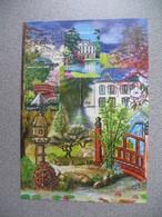 Carte-Maximum 2006 - N° 3895 Et 3896 - Maximum Cards