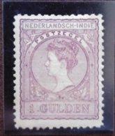 Ned. Indië - Nr. 58B (postfris Met Plakker) - Niederländisch-Indien
