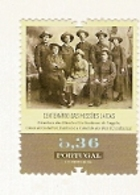 Portugal ** & Centenary Of The Lay Missions For Pátria, Angola, Cândido Dos Reis 2013 (7772) - 1910 - ... Repubblica