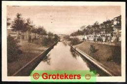DEN HAAG Valkenboschkade 1924 - Den Haag ('s-Gravenhage)
