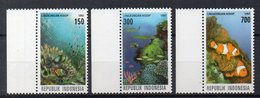 INDONESIE -  Timbres Neufs ** De 1997   (ref 2646 ) Mer - Poissons - Indonesia
