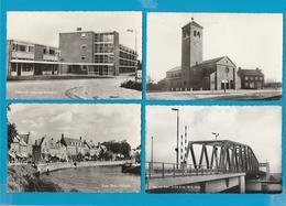 NEDERLAND  Lot Van 60 Postkaarten, Cartes Postales - Cartes Postales