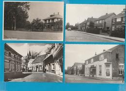 NEDERLAND  Lot Van 60 Postkaarten, Cartes Postales - Postkaarten