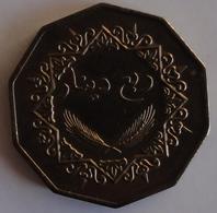Coins Libya #4 - Libye