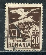 Y85 ROMANIA 1929 D2 - Otros