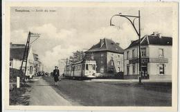 TEMPLOUX - Arrêt Du Tram - Namur