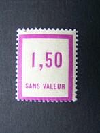 FICTIFS NEUF ** N°F 51 SANS CHARNIERE (FICTIF F51) - Fictifs