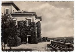 LONATO - VILLA PORRO-SAVOLDI - BRESCIA - Vedi Retro - Brescia