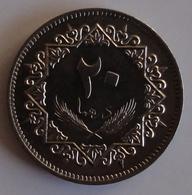 Coins Libya 1979 #6 - Libye