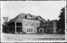 """DOCHAMPS - Hôtel """"Les Aglîres"""" - Prop. : Quoilin Eleuthère - Manhay"""