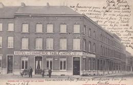 Gosselies Place De La Gare - Other