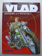 Griffo & Swolfs - Vlad - T2 - Der Herr Auf Novijanka / 2001 - Books, Magazines, Comics