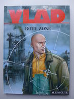 Griffo & Swolfs - Vlad - T3 - Rote Zone / 2001 - Books, Magazines, Comics