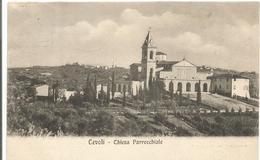 Cevoli - Pisa