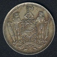 Britisch Nordborneo, 5 Cents 1903 - Malaysie