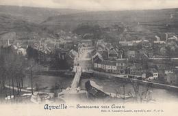 Aywaille: Panorama - Aywaille
