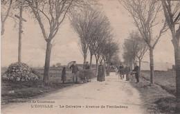 L EGUILLE - Autres Communes