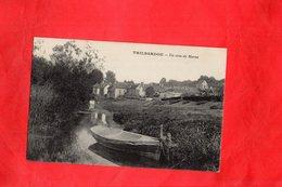 E0212 - TRILBARDOU - D77 - Un Coin De Marne - Andere Gemeenten