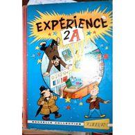 Experience 2A Erik Nouvelle Collection Fleurus EO 1959 +++BE+++PORT GRATUIT - Livres, BD, Revues