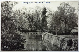 BORDS DE L'YERRES - BRUNOY - Brunoy