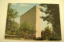 MILANO -S. DONATO MILANESE-----MOTEL AGIP HOTEL ALBERGO  NON VIAGGIATA - Alberghi & Ristoranti