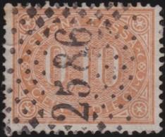 Italy .  Yvert    .       Taxe  2     .       O        .      Cancelled   .   /    .   Oblitéré - 1900-44 Vittorio Emanuele III