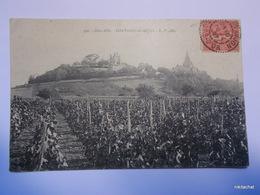 FONTAINE LES DIJON-Vue Générale-Vignes - Otros Municipios