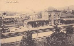 Grupont La Gare - Autres