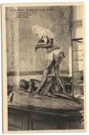 Tervueren -  Musée Du Congo Belge - Groupe Aniota - Tervuren
