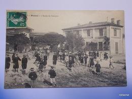 PESSAC-L'école De Garçons - Pessac