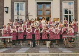 Almelo -Huisvrouwenorkest Muzikale Keuken [AA18-275 - Almelo