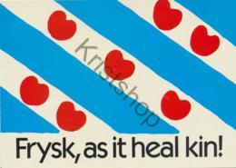 Frysk, As It Heal Kin! [AA18-348 - Unclassified