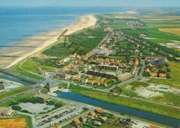 Cadzand -Luchtfoto  [AA18-499 - Niederlande