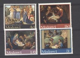 Malawi  :  Yv  88-91  ** - Malawi (1964-...)