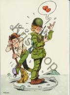 Militair Humor  [AA18-611  Door MAZEL - Humoristiques