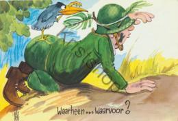 Militair Humor  [AA18-659 - Humoristiques