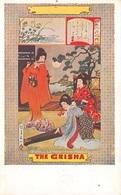 The Geisha - Greatest Musical Comedy - Pleasure Gardens Theatre Folkestone - Theater