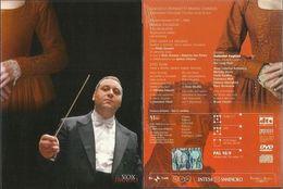 # Gaetano Donizetti - Maria Stuarda - Opera Lirica (DVD + CD) - Concert Et Musique