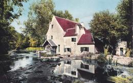VARENNES-JARCY - Le Moulin De Jarcy - France