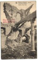 Ruines De Nieuport - 1914-18 - Intérieur Des Halles - Nieuwpoort